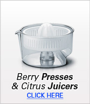 Berry Presses & Citrus Juicers