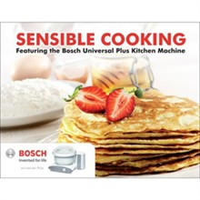 Cook Books bosch 900010